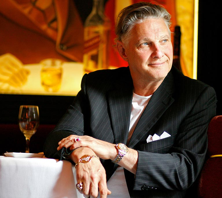 Jeff Ruby - Jeff Ruby Foundation